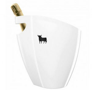 KOALA INTERNATIONAL - white toro - Champagne Bucket