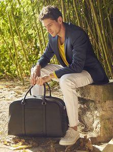 Le Tanneur -  - Travel Bag