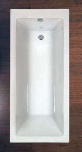 ITAL BAINS DESIGN - aria - Bathtub To Be Embeded