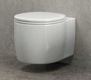 ITAL BAINS DESIGN - ch1030 - Wall Mounted Toilet