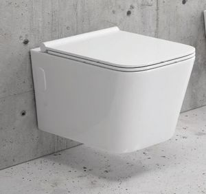 ITAL BAINS DESIGN - lt003e - Wall Mounted Toilet