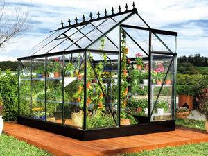 Chalet & Jardin - victorienne- - Greenhouse