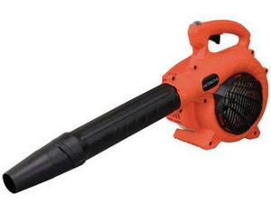 Heat blower