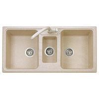 PLADOS TELMA -  - Triple Sink