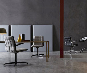Sitland - manager - Office Armchair