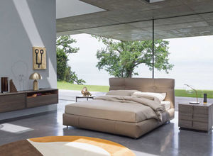 Flou - new bond - Double Bed