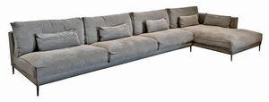 Ph Collection - kaly - Corner Sofa