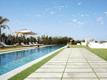 REX CERAMICHE ARTISTICHE -  - Pool Deck