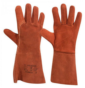 Rostaing - soudeur - Builder Gloves