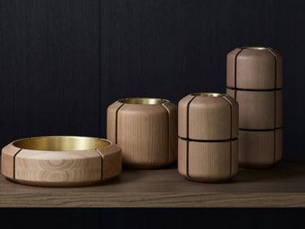 DAN YEFFET -  - Decorative Vase