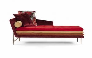 Calia Italia - mater familias - Lounge Sofa