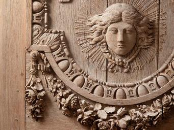 FEAU BOISERIE -  - Wooden Panelling