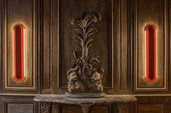 DESJEUX DELAYE -  - Interior Decoration Plan