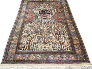 Tapis Fitoussi By Rénov'Tapis -  - Classical Rug
