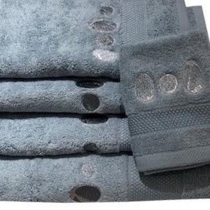 Noel - galets - Towel