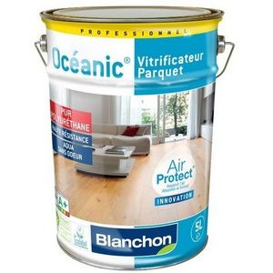 BLANCHON -  - Lacquer