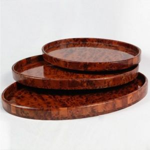 MADE IN MOROCCO -  - Serving Tray