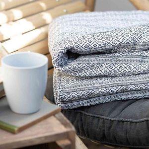 IB Laursen -  - Quilted Blanket