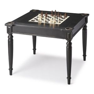 Butler Specialty Company -  - Games Table