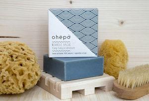 OHËPO - nouvelle vague - Bathroom Soap