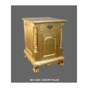DECO PRIVE -  - Bedside Table