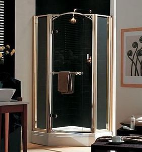 Daryl -  - Shower Enclosure