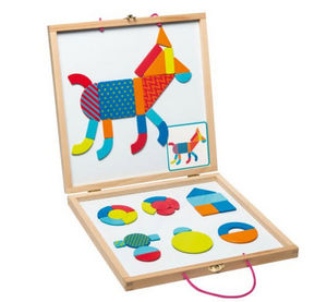 Early years toy