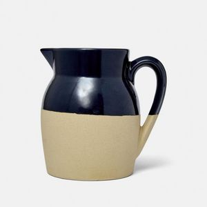 MANUFACTURE DE DIGOIN - bicolore - Pitcher