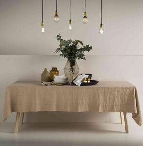 la FABBRICA del LINO -  - Rectangular Tablecloth