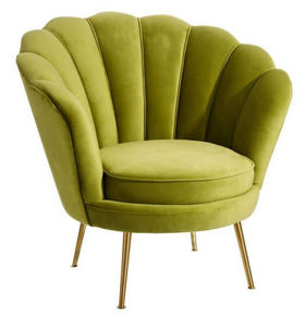 DECO PRIVE - coquillage - Armchair