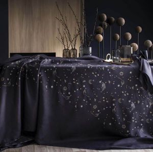 Alexandre Turpault - astrolab - Rectangular Tablecloth