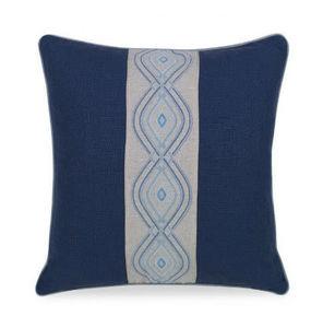 KRAVET - ora - Square Cushion
