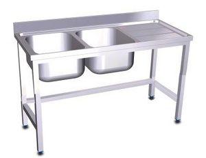 LIONINOX -  - Large Bowl Sink