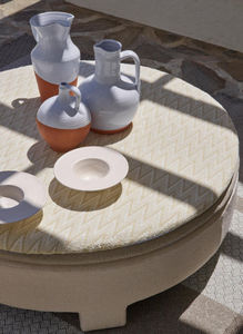 Pierre Frey - f3409001 ronde - Fabric For Exteriors