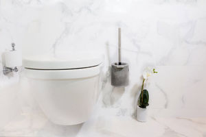 BIOM PARIS -  - Toilet Brush