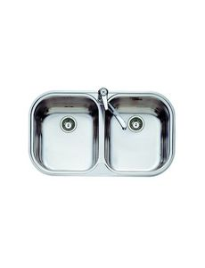 TEKA - evier double 1402130 - Double Sink