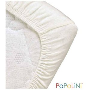 POPOLINI / BMK -  - Fitted Sheet