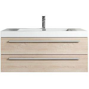 BADPLAATS - armoire de salle de bains 1407390 - Bathroom Wall Cabinet