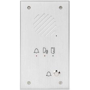 AIPHONE - portier vidéo 1407720 - Video Doorkeeper