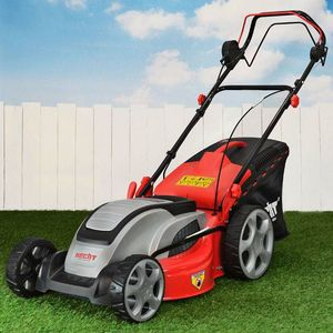 Sam Hecht (Industrial facility) -  - Electric Lawnmower