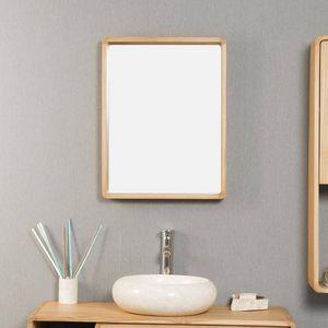 WANDA COLLECTION -  - Bathroom Mirror