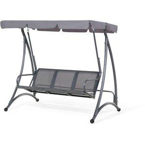 BELIANI - balancelle 1413340 - Swinging Chair