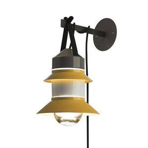 Marset -  - Outdoor Wall Lamp
