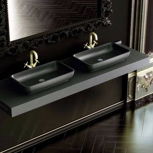 FIORA -  - Wash Hand Basin