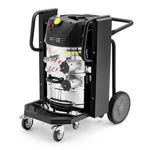 KARCHER DESIGN -  - Industrial Vacuum Cleaner