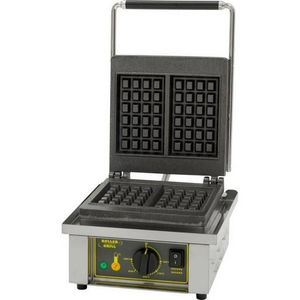 Roller Grill -  - Waffle Maker