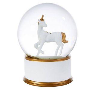 MAISONS DU MONDE -  - Snow Globe
