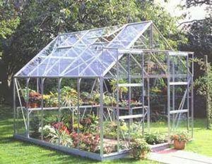 Prontolegno -  - Greenhouse