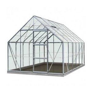 Jerome Abel Seguin -  - Greenhouse