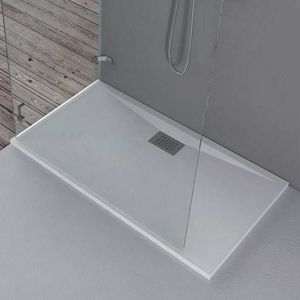 Grandform - receveur de douche à encastrer 1423920 - Shower Enclosure